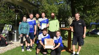 20. Open-Air-Volleyball-Turnier des Ski-Clubs Soest
