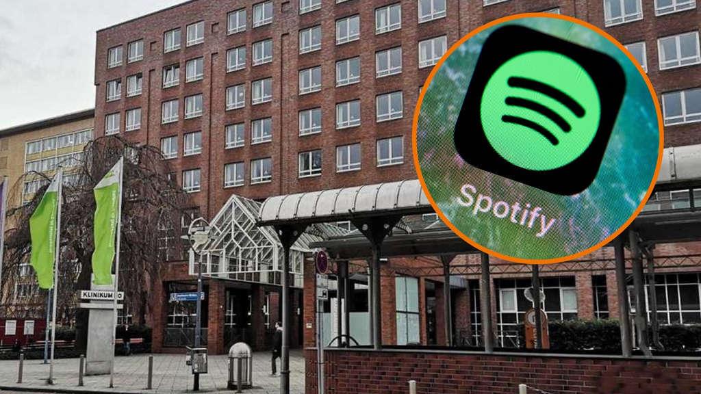 Spotify Playlist Von Freunden Finden
