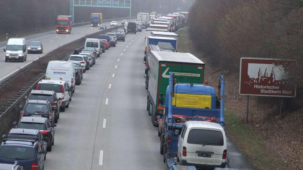 Kassel Nach Dortmund