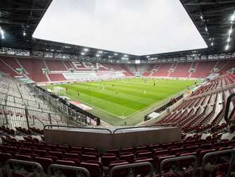 Geisterspiele in der Bundesliga - Stillstand im Amateursport