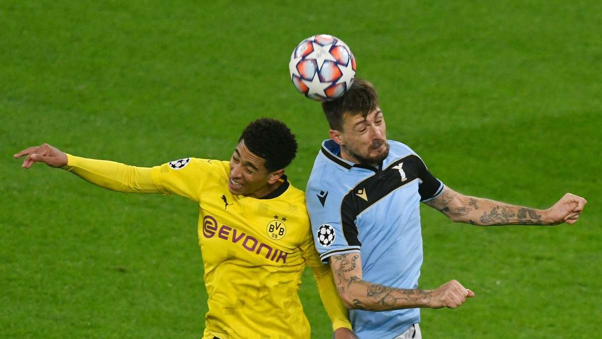 Spielstand Champions League Live Ticker