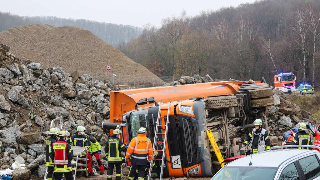 Unfall Dillenburg Heute