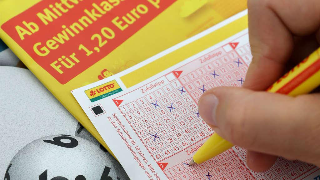 Lotto Г¤nderungen 2021