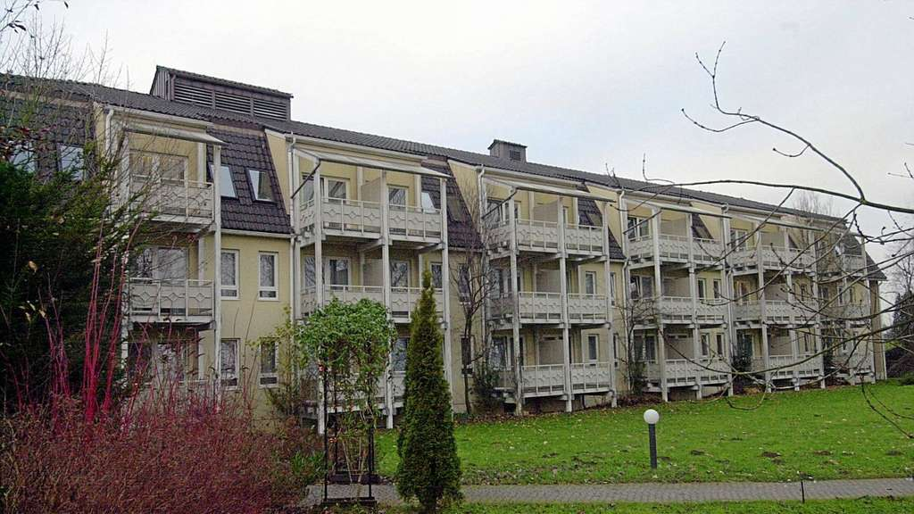 Die Klinik Quellenhof in Bad Sassendorf
