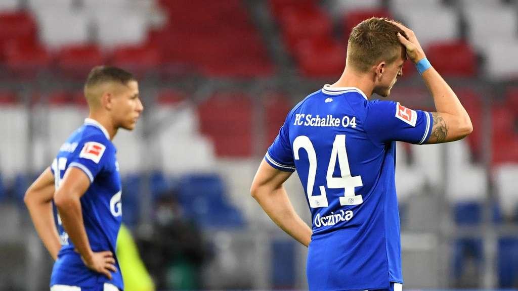 Schalke 04 Gerüchte Um Transfer