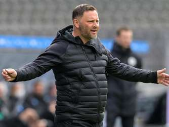 Positive Tests bei Hertha - Friedrich vertritt Dardai