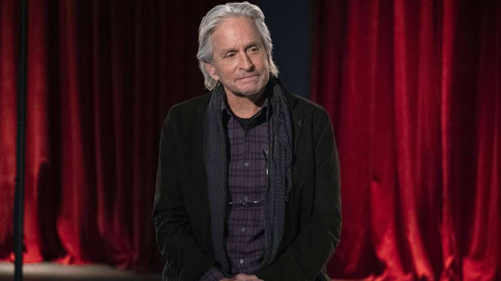 The Kominsky Method (Netflix): Finale Staffel mit Michael Douglas ohne Co-Star