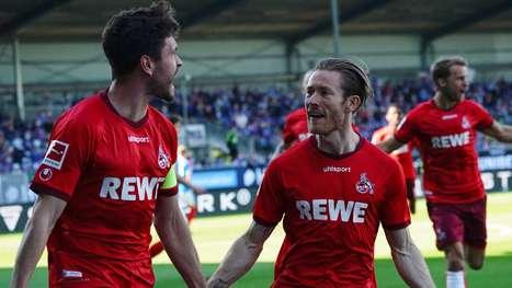 Liveticker Erste Bundesliga