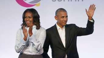 Obama transsexuell michelle Michael LaVaughn