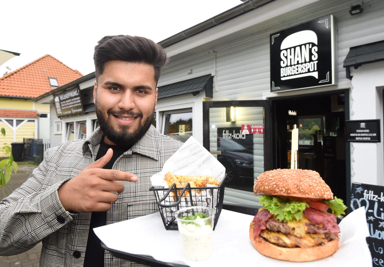 Amerikanischer Klassiker: Neuer Burger-Laden im Kreis Soest
